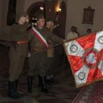 Msza św. w intencji żołnierzy PPP