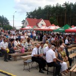 Niedzielne spotkanie z historią i folklorem w Czarni