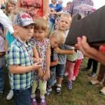 Ognisko Rodzinne w Zalasiu, festyn, Zalas