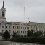 Urząd Miasta w Ostrołęce