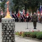Święto Ułanów Zasławskich w Ostrołęce 2014, Wojciechowice (69)