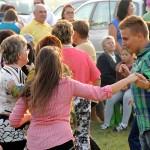 Festyn Wiejski w Babie, Łyse (12)