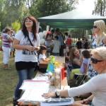 Festyn na osiedlu Wojciechowice