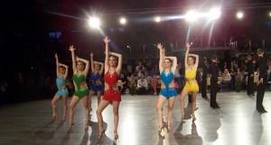 Turniej Tańca Towarzyskiego / epowiatostrolecki.pl