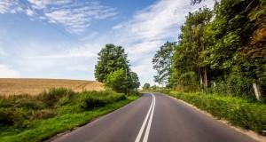 droga Ostrołęk a - Turzyn