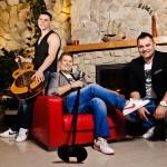 Koncert zespołu Veegas w Troszynie, D-Bomb w Troszynie, Impuls w Troszynie