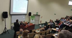 Konferencja dla rolników w WSAP