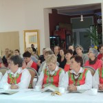 Konferencja pn. Kobieta przedsiębiorcza na obszarach wiejskich