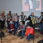 Koncert akordeon Łyse