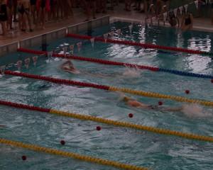 III Mistrzostwa Ostrołęki w Pływaniu