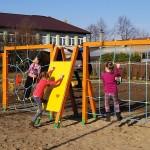 Inwestycje w gminie Olszewo-Borki