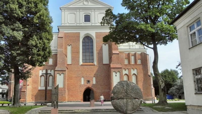 Katedra w Łomży