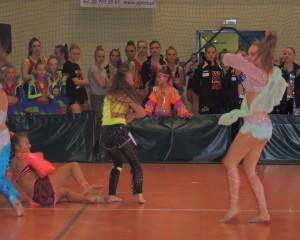 Ofensywa Tańca 2014