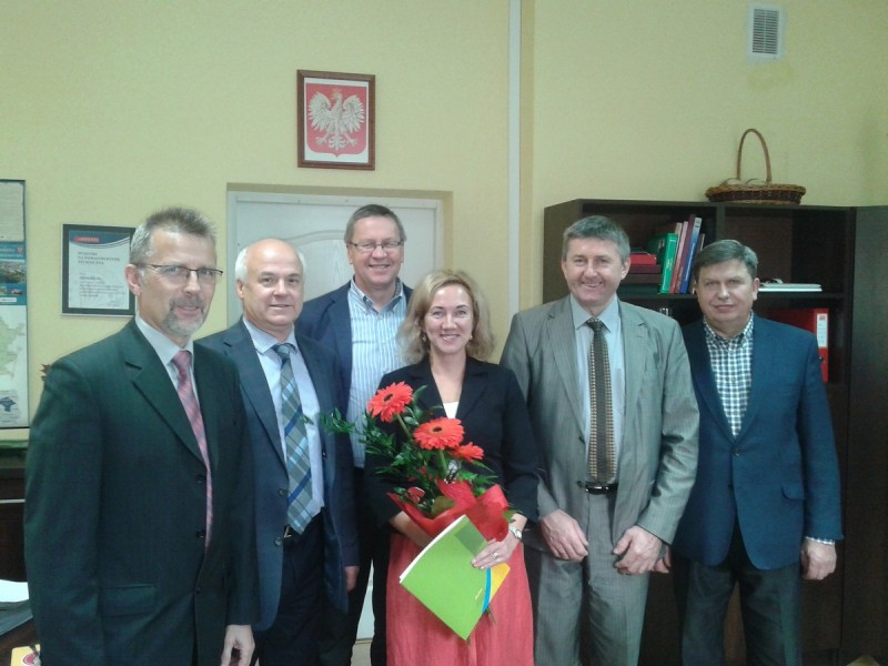 Poradnia Psychologiczno-Pedagogiczna  w Czerwinie