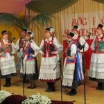 VII Regionalny Przegląd Pieśni Patriotycznej i Wojskowej