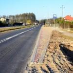 droga krajowa nr 53, gmina Kadzidło