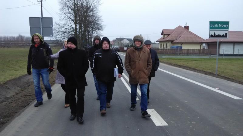 Inwestycje w gminie Rzekuń