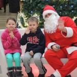 Mikołaj w Bursztynowej