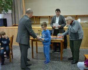 Turniej szachowy w Lelisie