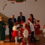 Uroczystość biblioteczna w Troszynie
